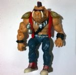 Teenage Mutant Ninja Turtles Classics TMNT  Bebop 2012 loose